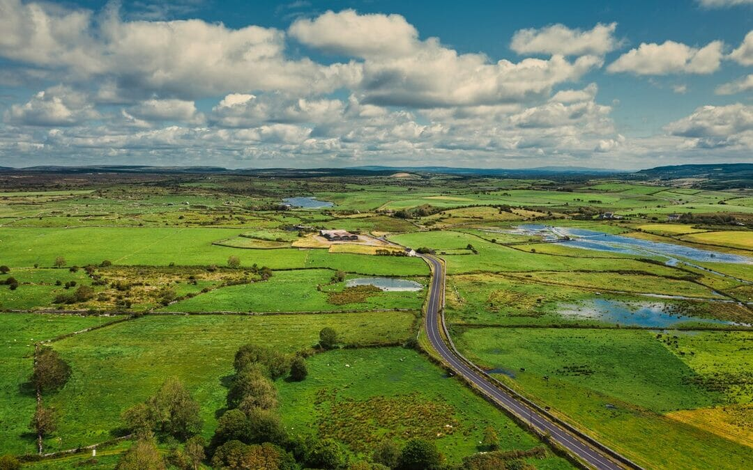 Buying a Plot of Land in Ireland: 5 Things You Need to Consider First Before Buying