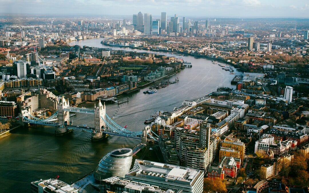 Why Now Could be the Perfect Time to Buy Property in London